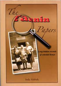 The Fannin Papers book cover