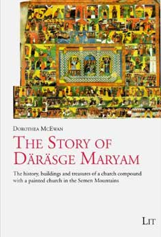 The Story of Däräsge Maryam book cover