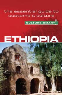 Ethiopia - Culture Smart! book cover