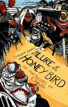 The Lure of the Honey Bird book cover