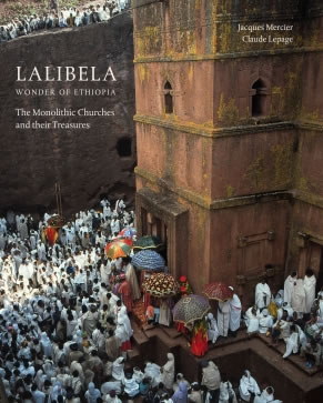 Lalibela - Wonders of Ethiopia